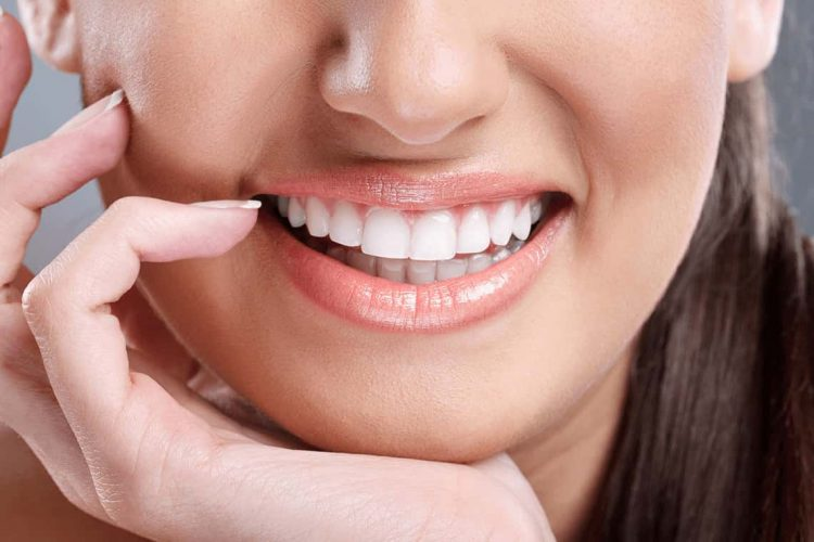 sydney olympic park teeth whitening dentist