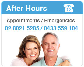 Dentist open Sunday Sydney