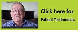 patient testimony